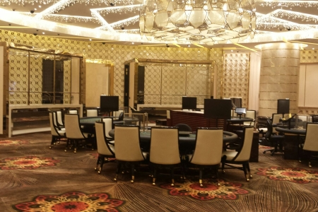 David Group VIP Room (銀河娛樂)